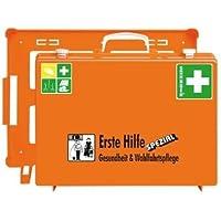 Erste-Hilfe SPEZIAL MT-CD Gesundheits & Wohlfahrtspflege preisvergleich bei billige-tabletten.eu