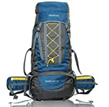Camping Backpacks Review and Comparison