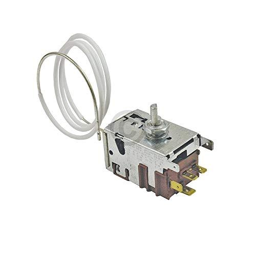 Thermostat Kühlschrank 242502123 AEG Electrolux 077B5219 Danfoss 01008413 Quelle