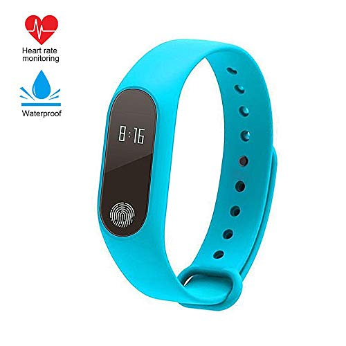 Fitness Tracker, impermeable M2 Step Activity Tracker