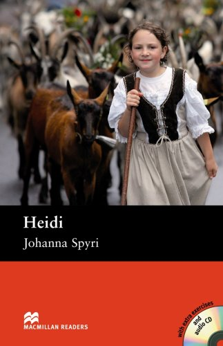 MR (P) Heidi Pk: Pre-intermediate Level (Macmillan Readers 2008)