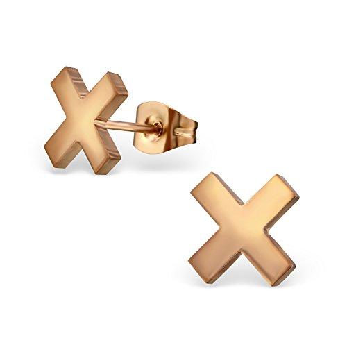boucles-doreilles-en-acier-chirurgical-316l-rose-croix-10-mm-en-forme-de-x