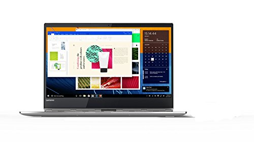 Lenovo Yoga 920 35,3 cm (13,9 Zoll Full HD IPS Multi-Touch) Convertible Laptop...
