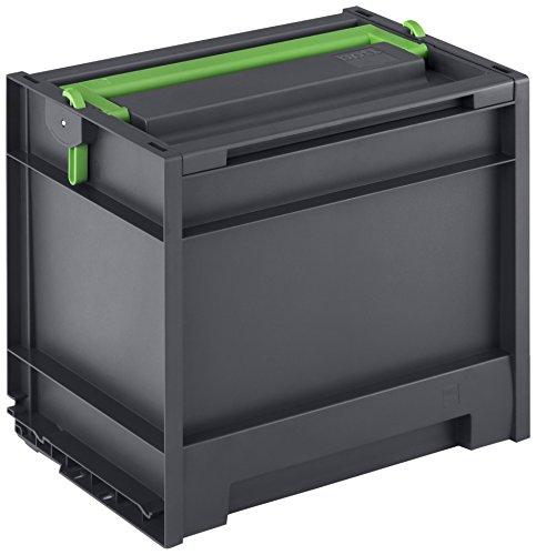 bott varioSafe X Tragebox, 454 x 318 x 388 mm, 62511098.19V