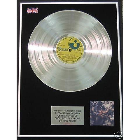 Pink Floyd-LP-Platinum a venire coperte dalle
