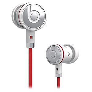 Beats urbeats In Ear Heaphones with In-Line Remote Microphone - White  (Non-Retail Packaging)