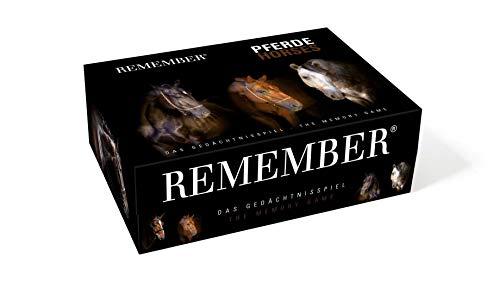 Remember 44Caballos en la Caja magnética
