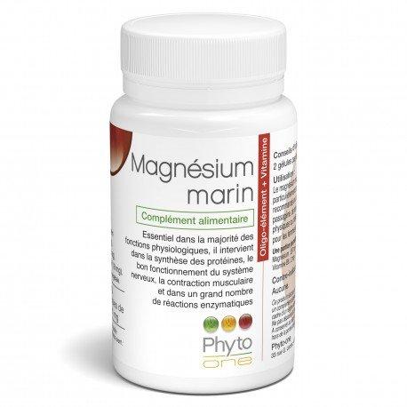Phyto-one - Magnésium marin + Vitamine B6