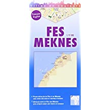 Fes-Meknes and Environs: KANE.40
