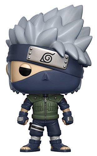 Funko - Kakashi figura de vinilo, colección de POP, seria Naruto Ship