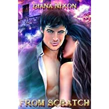 [From Scratch (Gift Edition) : Evan Murray's Story] (By (author) Diana Nixon) [published: April, 2013]