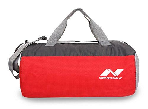 Nivia Beast-3 Gym Bag - Buy Online in Oman.  393a4fe1729cd