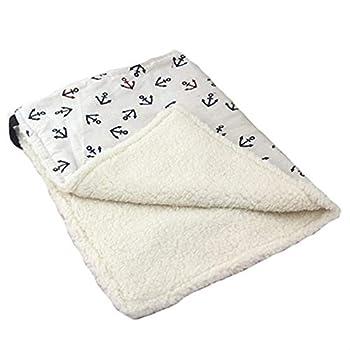IEUUMLER Soft Tapis de lit pour Chat Suspendu Chat Doux Hamac Comfortable Sleeping Mat Matelas de Cage IE144 (L, Arrow)