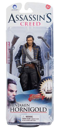 Action-Figur-Assassins-Creed-Series-I-Benjamin-Hornigold
