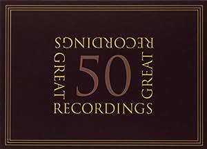 RONDO präsentiert: 50 Great Recordings