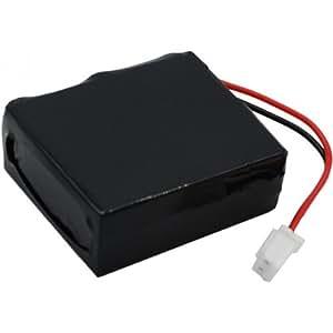 Batterie pour détecteur de faux billet Ratiotec Soldi Smart