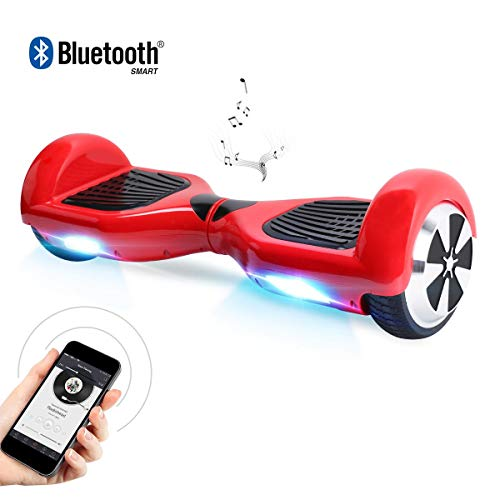 Windgoo Hoverboard 10