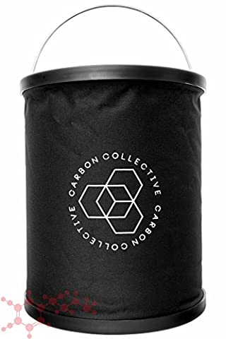 Carbon Collective 17L Collapsible Bucket & Carry