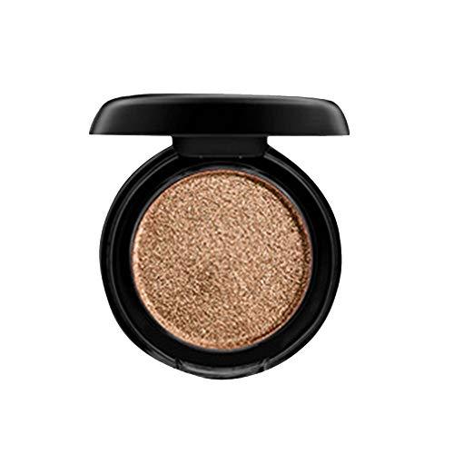 Dtuta Monochromes Perliges Temperament GöTtin-Make-Up Lidschatten GüNstig Palette Glitter Eye...