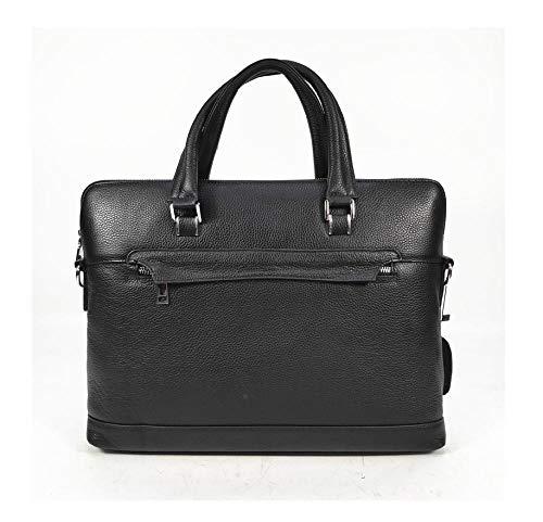 Außenhandel Export einzigen Männer Schwanz Tasche, reines Leder offizielle Männer Big Bag