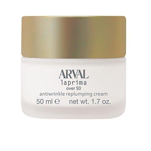 Arval LaPrima Over 50 50 ml crema antirughe dermo-compattante