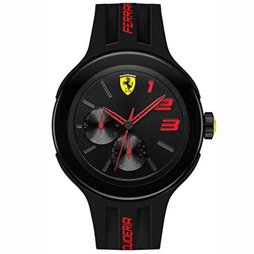 Orologio Unisex Scuderia Ferrari 830223