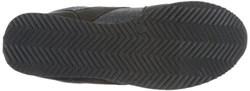 XTI - 41205, Scarpe da ginnastica Donna Multicolore (Mehrfarbig (Plomo))