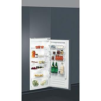 Whirlpool ARG 750/A+ réfrigérateur - réfrigérateurs (Intégré, A+, Blanc, Droite, SN-T, Rotatif)