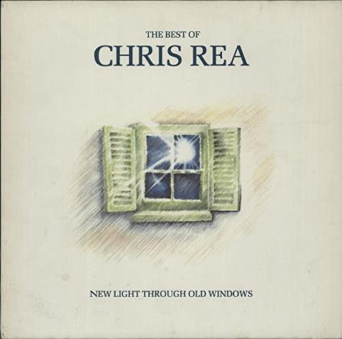 New light through old windows-Best of [Vinyl LP]