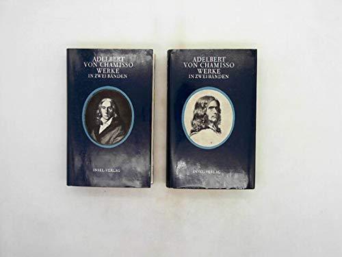 Werke in zwei Bänden.