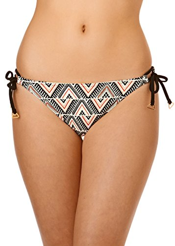 Rio Tie Bikini (Freya Bikini Bottoms - Freya Sphinx Rio Tie Side Bikini Bottom - Midnight Ember)