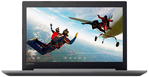 Lenovo Ideapad 320E 80XH01GKIN 15.6-inch Laptop (6th Gen Core i3-6006U/4GB/1TB/FreeDOS/Integrated Graphics), Grey