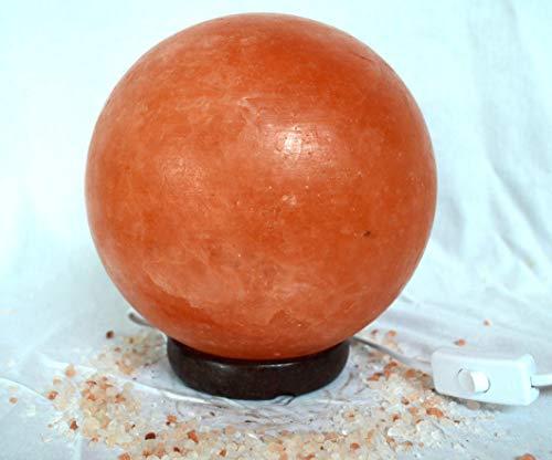 Artigianato Himalaya-Kugel Feuerkugel 8-10 kg mit Zertifikat Garantie