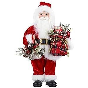 AGM Papá Noel Navidad, Santa