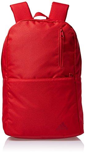 Imagen de adidas versatile block  , color rojo, talla m