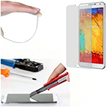Protector pantalla cristal templado anti golpes para Samsung Galaxy Note 3 N9005 TUPRECIONLINE®