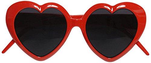 Lenti per San Valentino  10 occhiali a forma di cuore 4b9587f742a