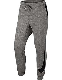 Nike M NSW jggr FLC Hybrid Lange Hose, Herren