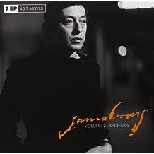 Gainsbourg /Vol.2 1963-1968