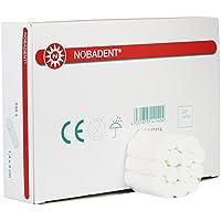 NOBADENT® Zahnwatterollen, Größen:1.4 x 4 cm preisvergleich bei billige-tabletten.eu