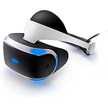 GAFAS VR SONY PLAYSTATION REALIDAD VIRTUAL