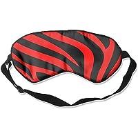 Comfortable Sleep Eyes Masks Zebra Printed Sleeping Mask For Travelling, Night Noon Nap, Mediation Or Yoga E2 preisvergleich bei billige-tabletten.eu