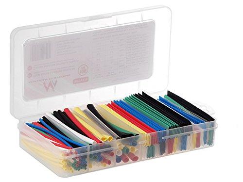 maclean-mctv-679-set-di-guaine-termorestringenti-196-pezzi-7-colori