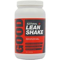 Good Hemp Nutrition Lean Shake with Hemp Protein Chocolate 1kg