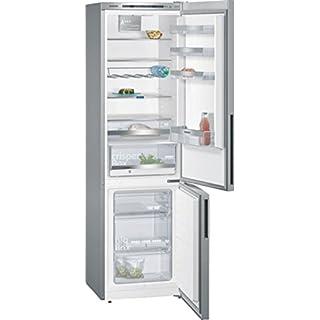 Siemens KG39EDL40 iQ500 Kühl-Gefrier-Kombination / A+++ / 201 cm Höhe / 156 kWh/Jahr / 250 Liter Kühlteil / 89 Liter Gefrierteil / Kältegerät kühlt besonders effizient