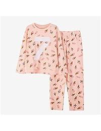 f784c04768 HAOLIEQUAN Inicio Ropa Mujer Pijamas 2 Piezas Otoño Invierno Talla Grande  Conjunto De Pijama Mujer Ropa
