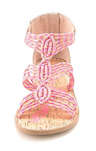 Sam Edelman - Grace donna Pink/Orange