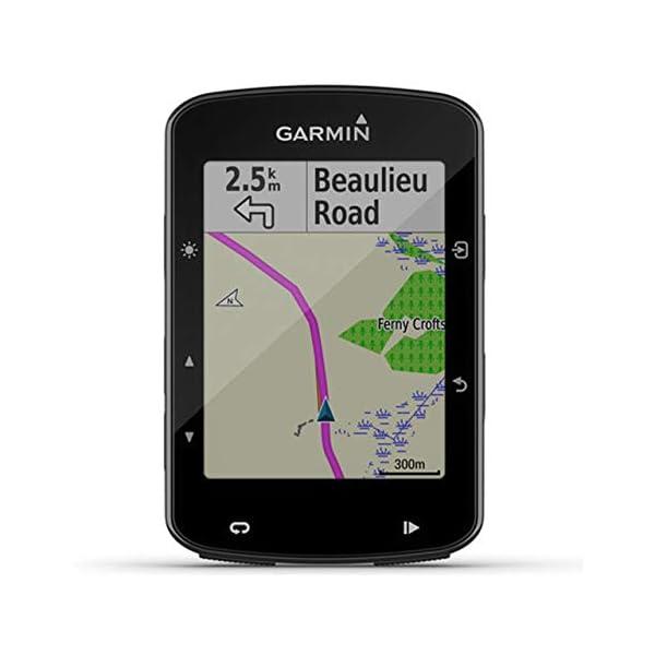 41byNqoL3pL. SS600  - Garmin GPS Fahrradcomputer Edge 520 Plus
