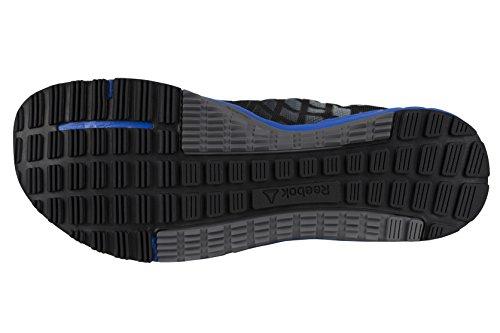 Reebok Ros Workout Tr - black/shark/white/blu BLACK/SHARK/WHITE/BLU