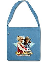 bibi und tina rucksack